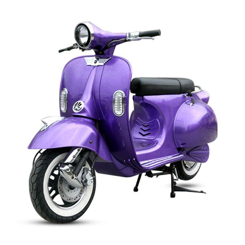 豪华踏板电动车跟简易自行车电动车那种好