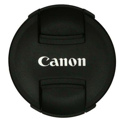 佳能(Canon)原装 E-67 II 镜头盖 二代 67mm镜头盖