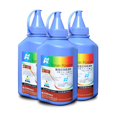 華銘 適用三星3401碳粉 ML2161 3407 M2071碳粉 D101S墨粉SCX-3401碳粉 打印機碳粉 墨粉