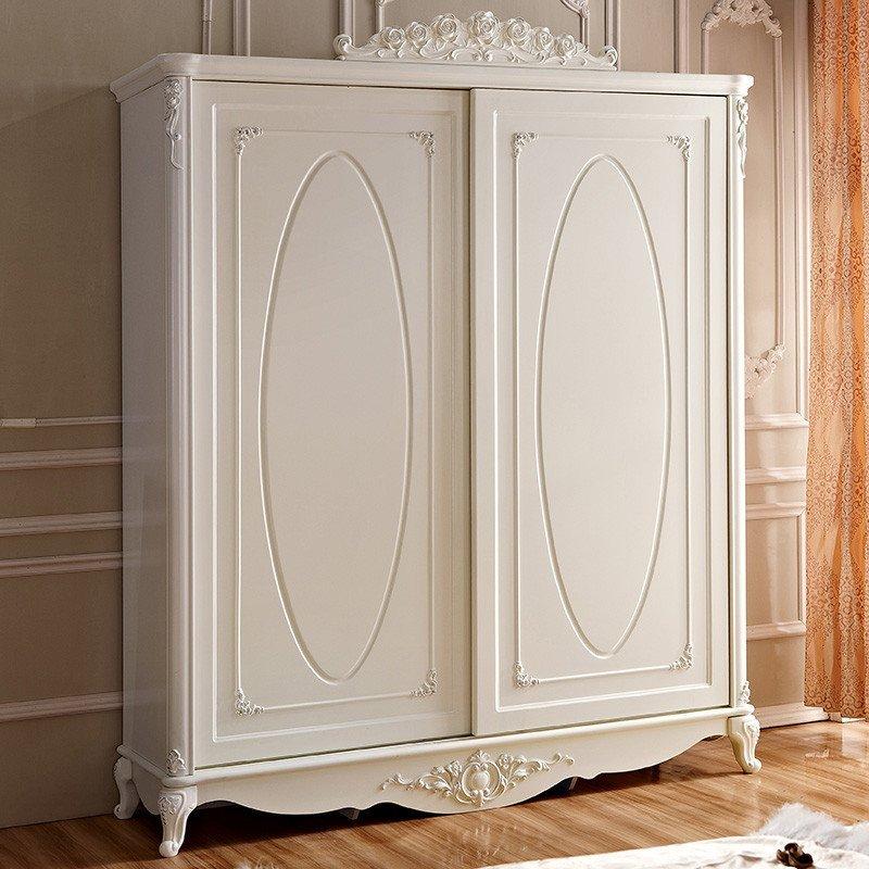 家具欧式趟门衣柜 大衣柜