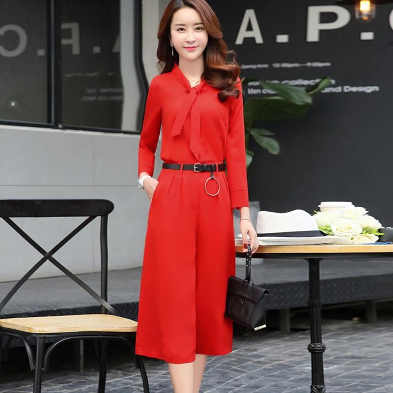 实拍名媛气质套装裙夏2019新款网红小个子 半身裙短裙时尚两件套分类图片