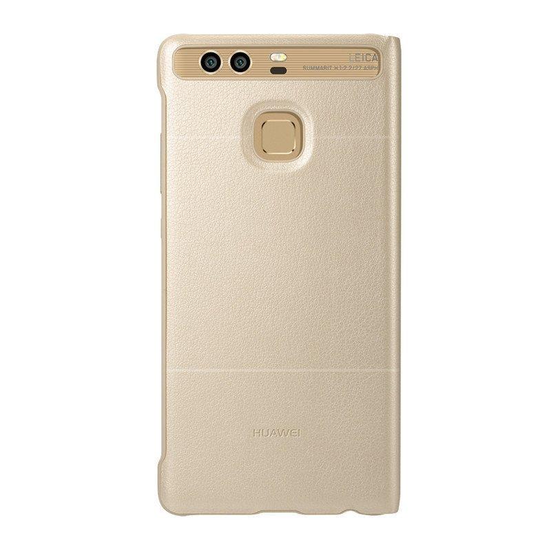 华为手机套_华为huawei p9plus 5.5寸 原装 翻盖式 手机套 手机壳