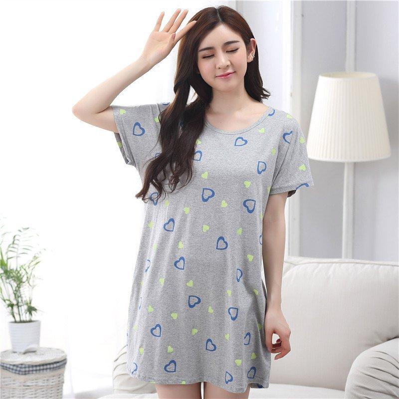 琳朵儿2016韩版新款女款夏装甜美可爱睡衣女吊带衫孕妇裙家居服女6620