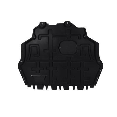 洛玛 斯柯达系列汽车保护发动机塑钢下护板 专用于斯柯达昊锐 野帝 明锐 速派 Yeti 昕动 昕锐 晶锐 底盘装甲下护板