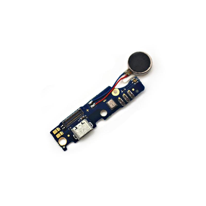 魅族原装原厂手机送话器尾插小板总成带振铃 充电usb接口 适用于魅蓝n