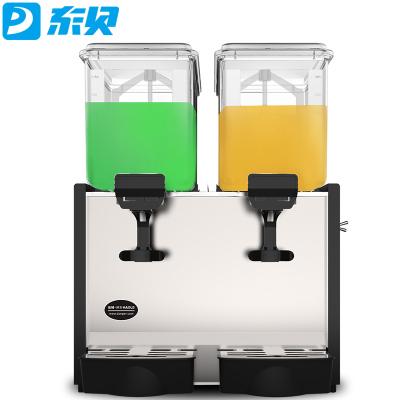 兩缸冷熱 東貝冷熱飲機 果汁機 商用飲料機 雙缸奶茶