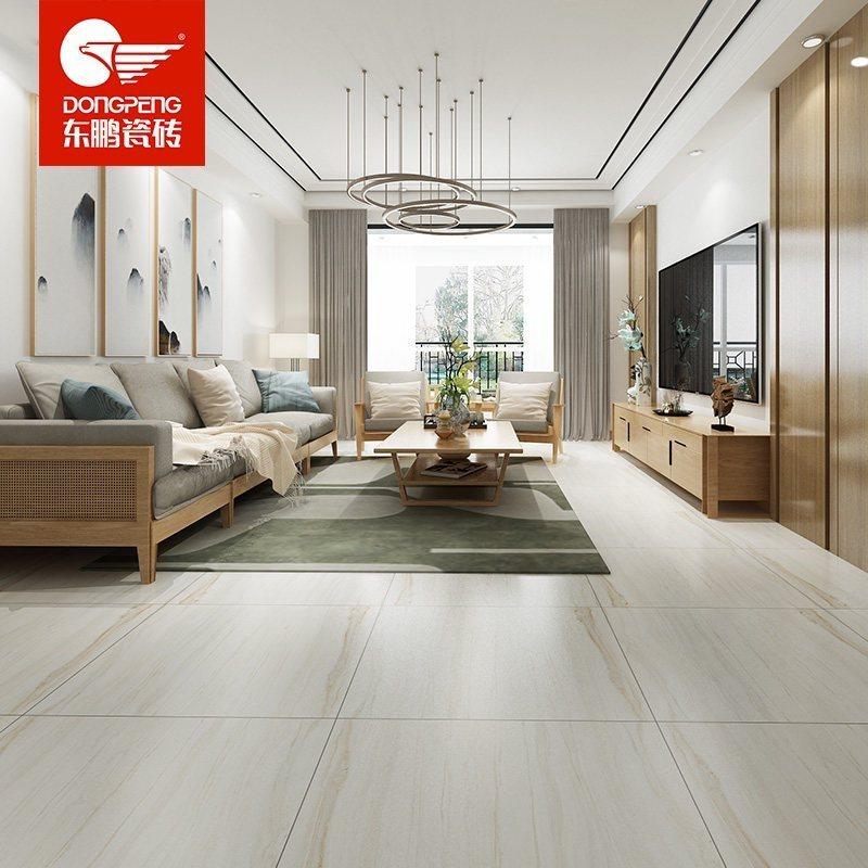 东鹏瓷砖 欧亚木纹 客厅通体大理石地砖卧室墙砖家装耐磨地板砖