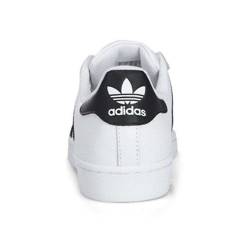 阿迪达斯 adidas superstar foundation c77124三叶草贝壳头经典休闲