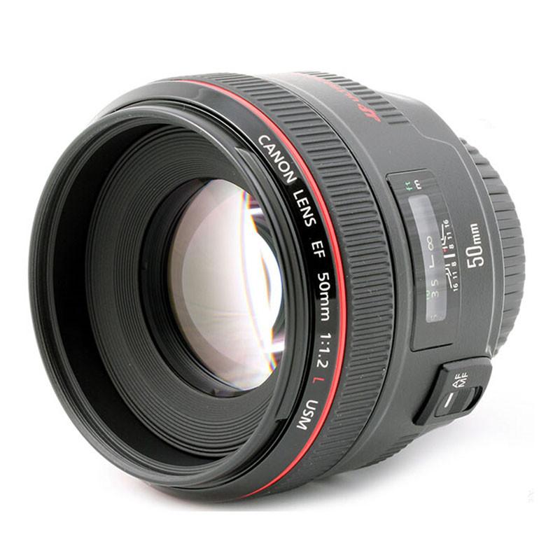 请教高手佳能定焦镜头50mm1.8如何拍出边缘清晰的产品