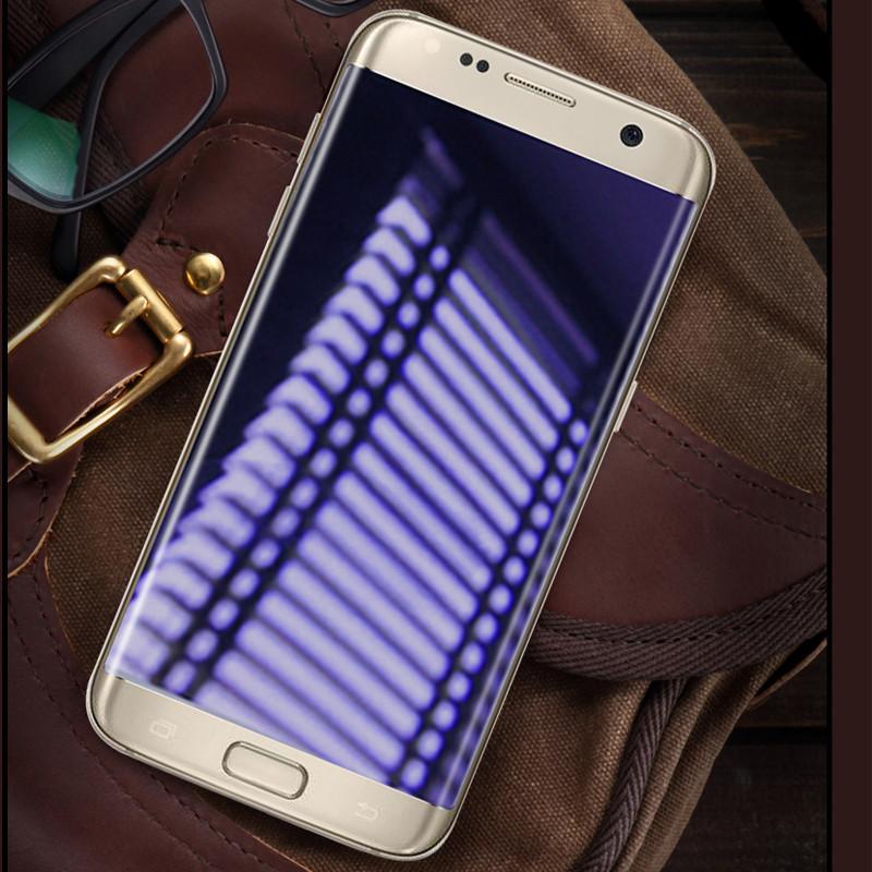 是否需要在手機上貼上耐藍光的回火膜?