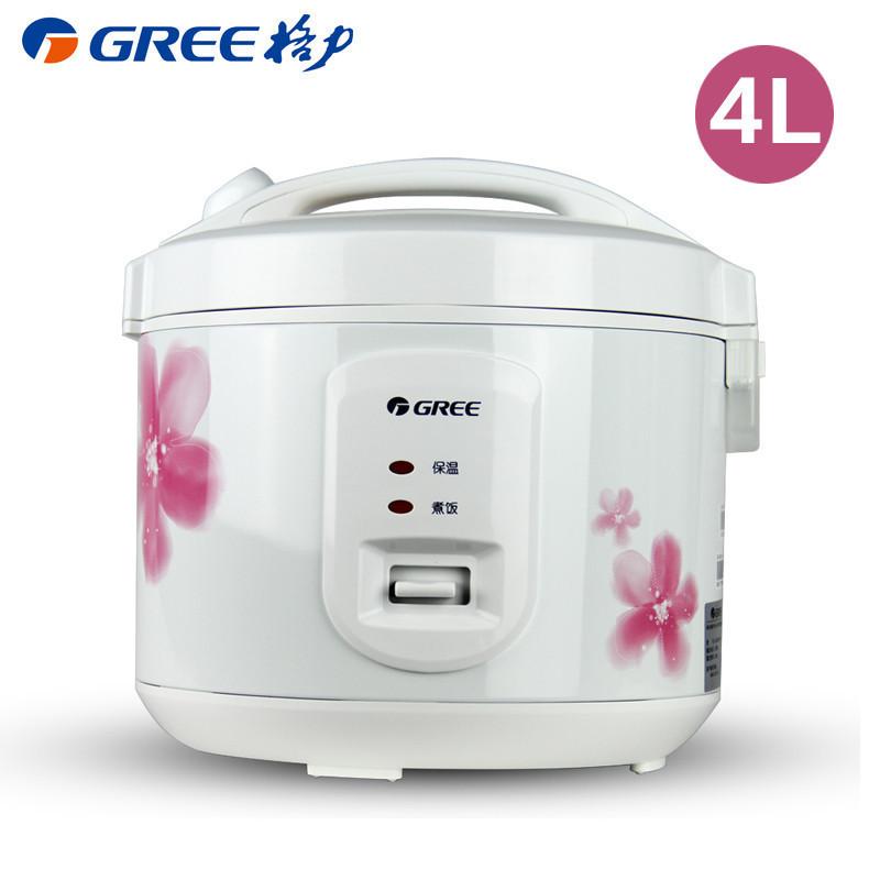 格力(gree) 电饭煲 gd-4021-wg
