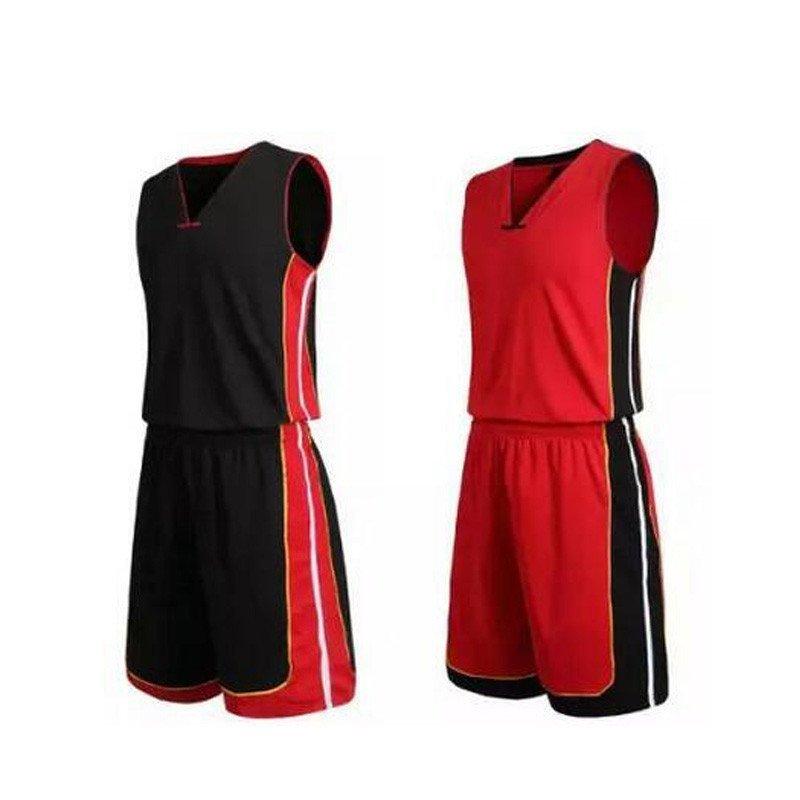 篮球服男款 篮球球服 定制球服可印号logo图案