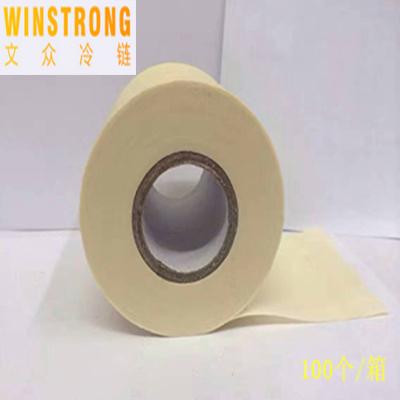幫客材配 豐爾空調包扎帶(75款PVC)高度6cm,長度25米2件起定(100個/箱)