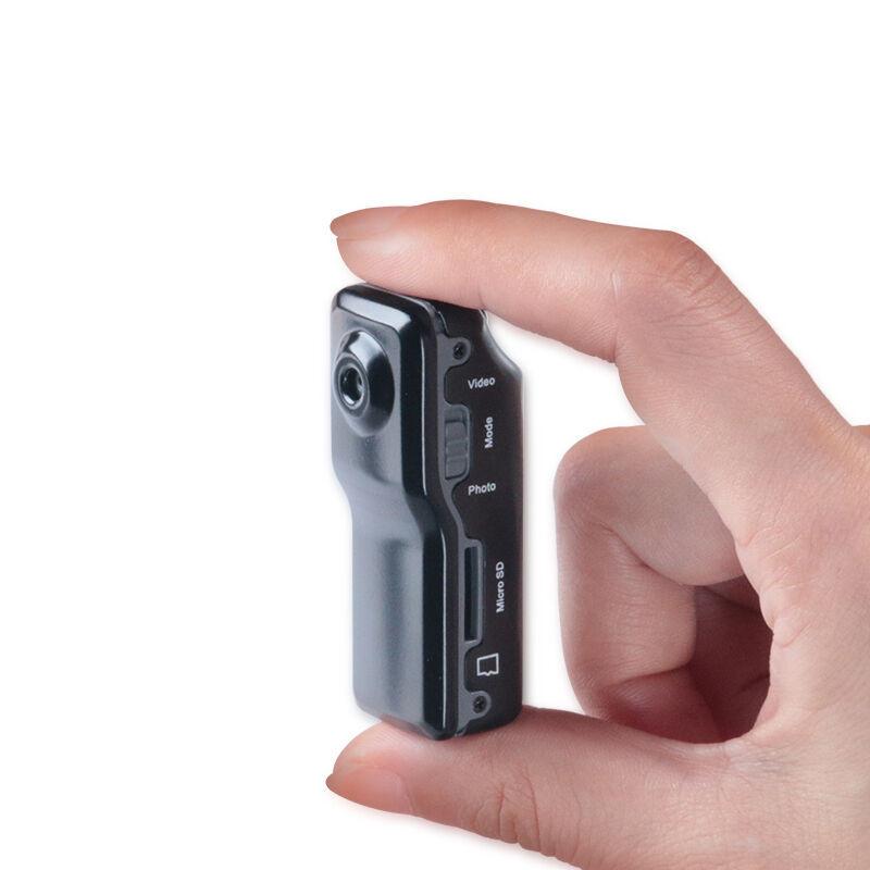 新观微型高清手机远程视频监控摄像头隐形超小网络智能摄像机家用摄录