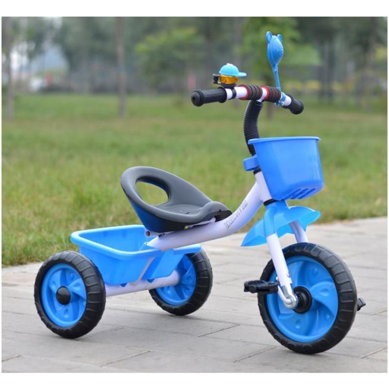 奕歌 正品包邮儿童三轮车童车小孩自行车脚踏车玩具宝宝单车1-2-3-4岁