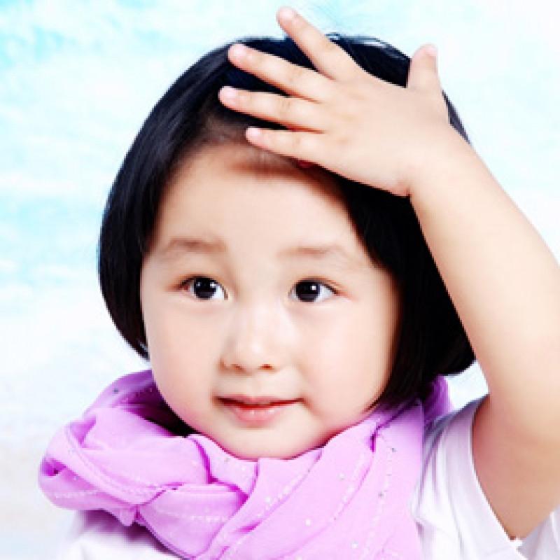 [北京]嘟嘟嘴儿599元儿童摄影