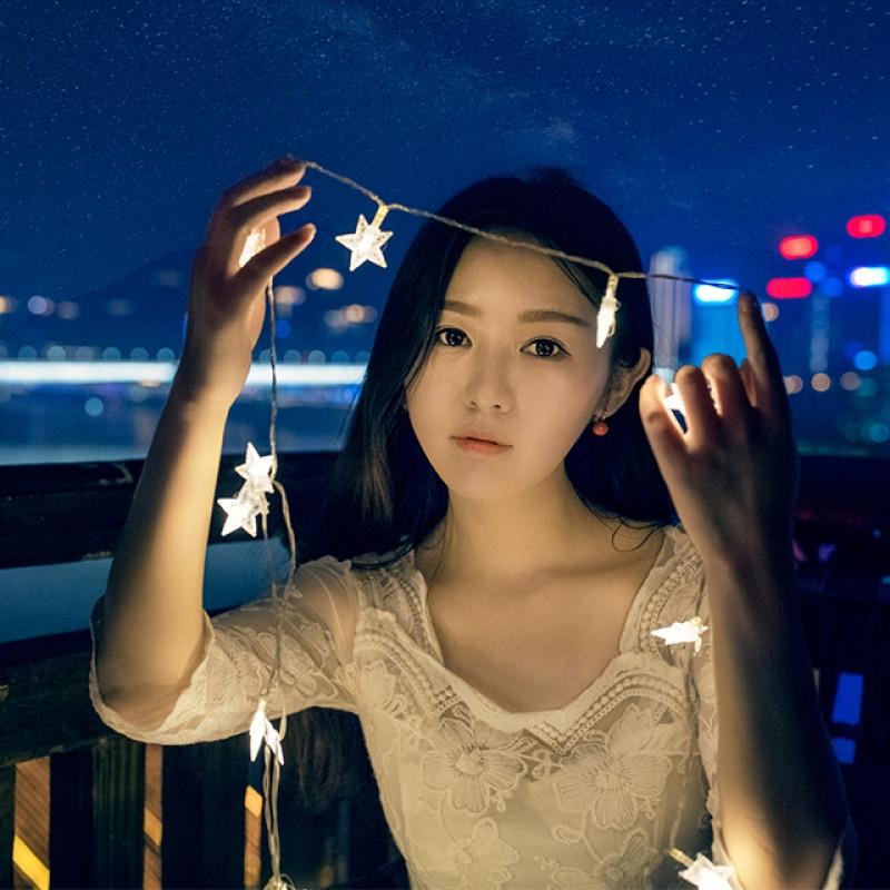 [重庆]自然印象868元上门拍摄个人写真