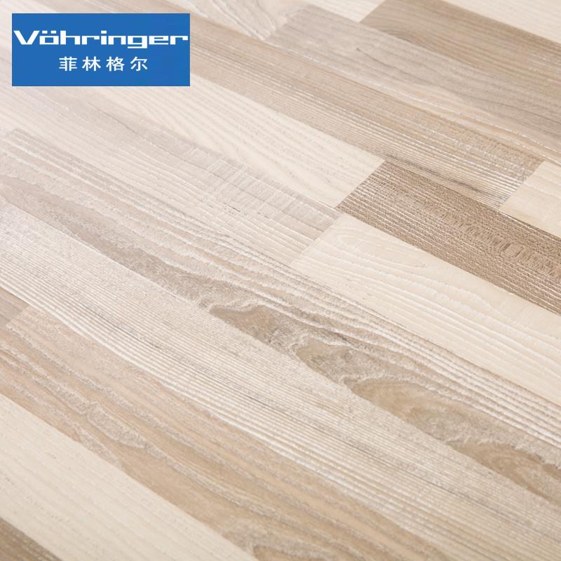 菲林格尔 耐磨木地板环保德国高密度纤维板强化复合地板f-465