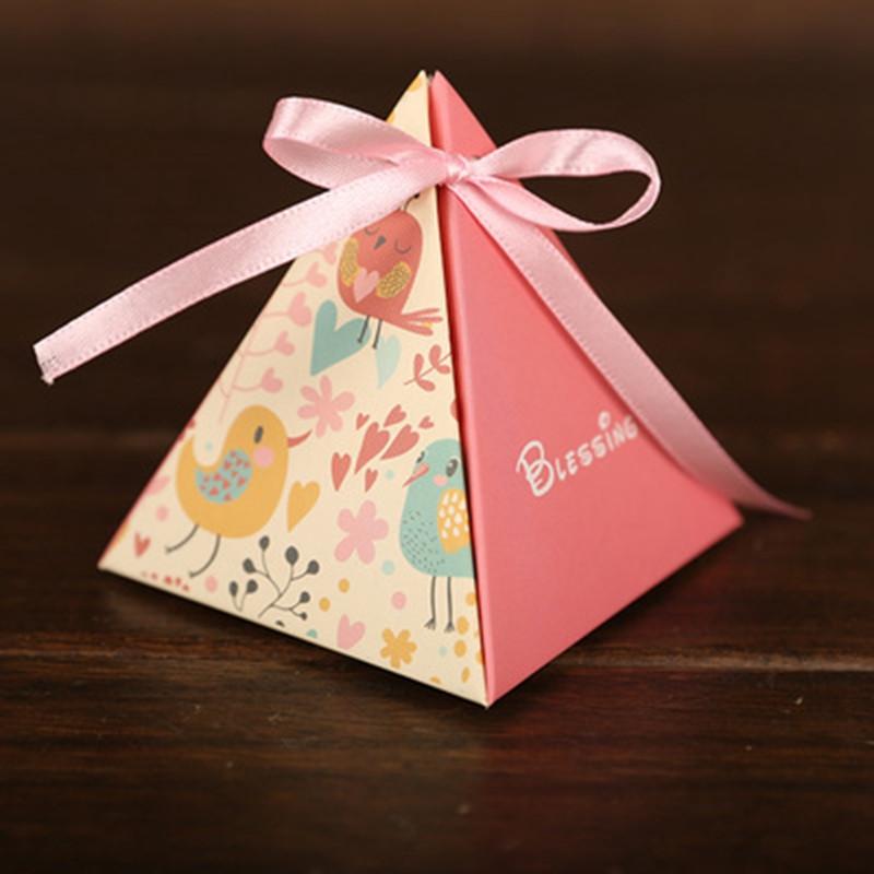 糖果包装盒的折法视频 图片合集