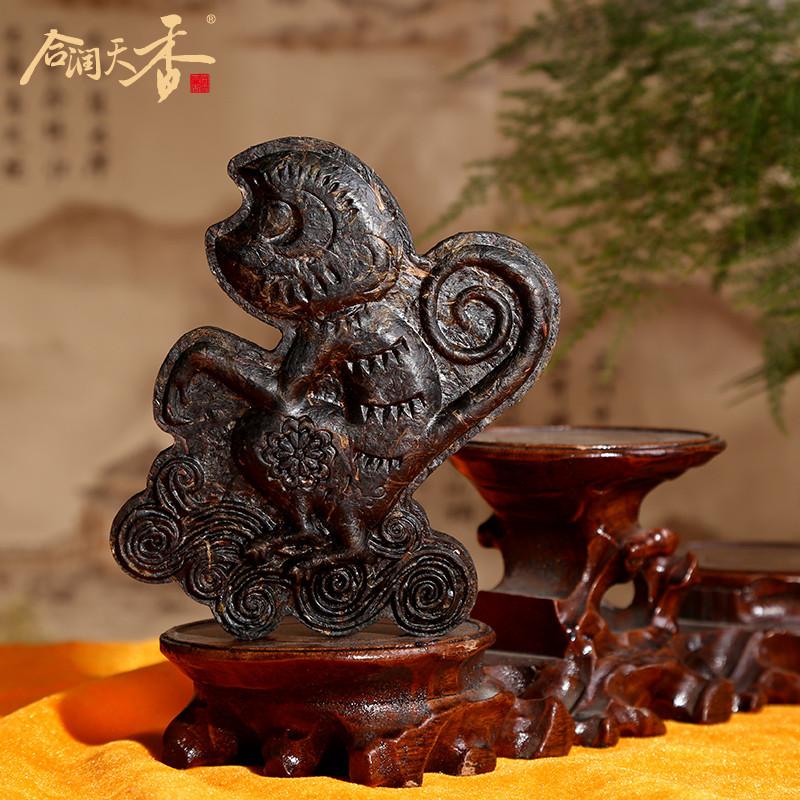 猴年新品 云南普洱茶生茶 十二生肖工艺茶雕 茶叶礼盒