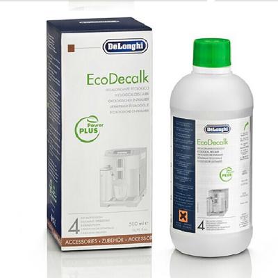 德龍 Delonghi/德龍全自動咖啡機除垢劑 除垢液 500ML保養液 5次除垢液