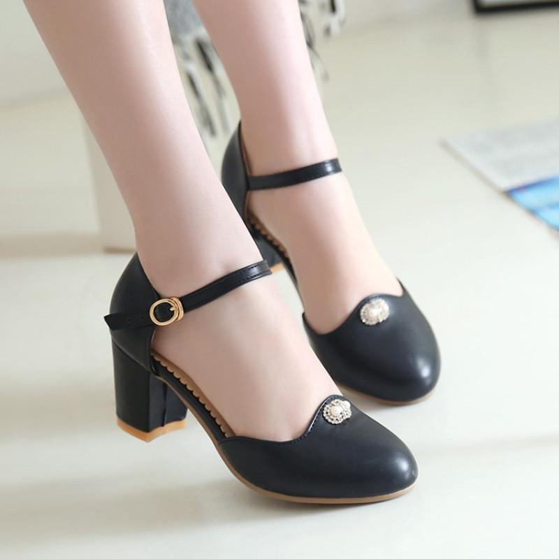 女生高跟鞋牌子哪种好女生同款凉鞋类型喜欢图片