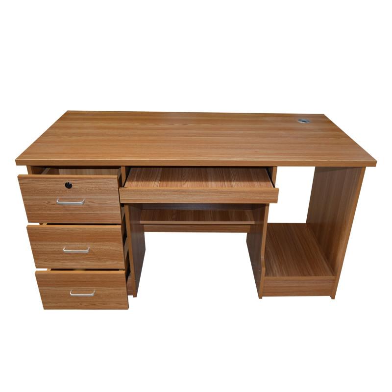 特价台式桌家用 办公桌 写字台 电脑桌简约 书桌 简易图片