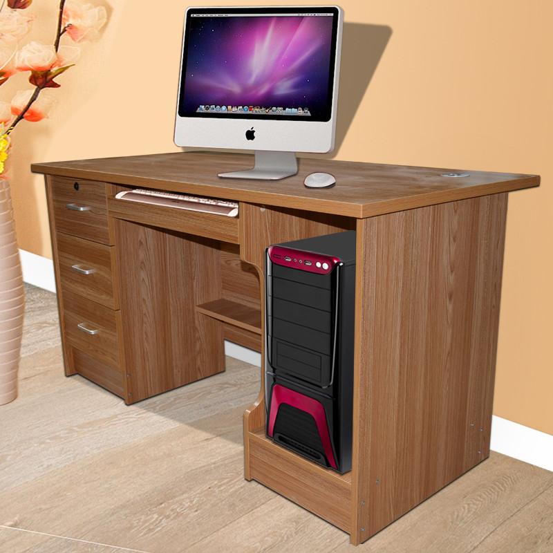 特价台式桌家用 办公桌 写字台 电脑桌简约 书桌 简易
