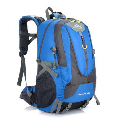 男旅游背包旅行包大容量女潮流双肩包户外运动多功能登山包手提防水包男女通用包简约时尚包防水尼龙包骑行户外包---1620