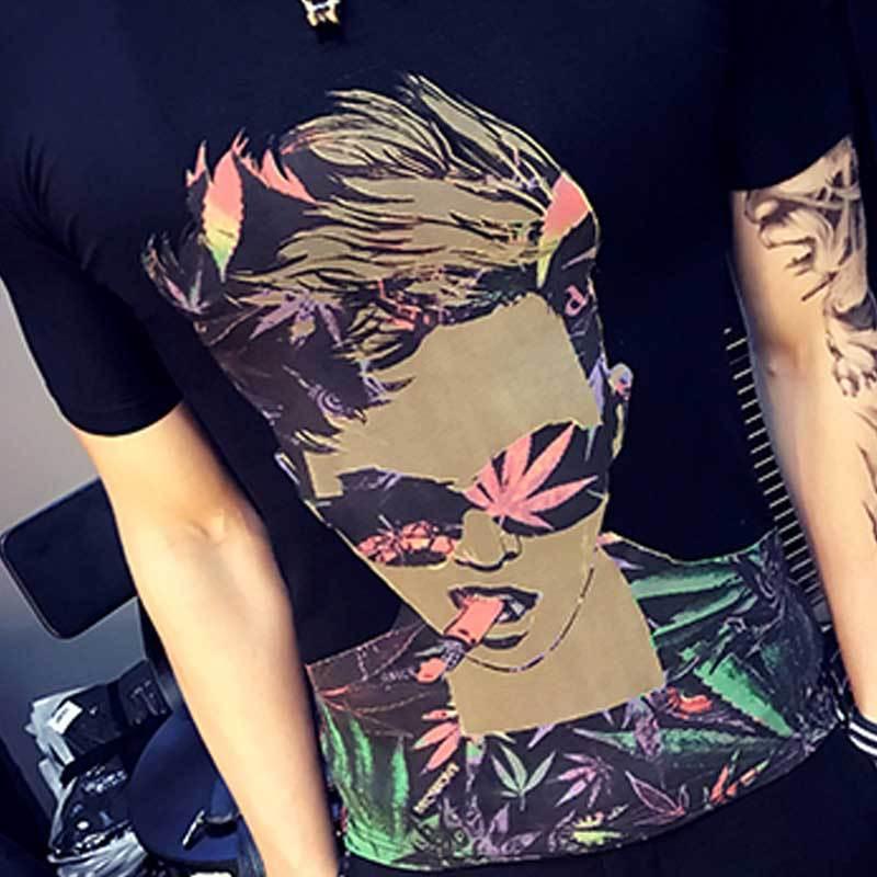 社会小伙纹身图案大全展示