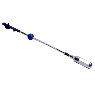 測距型高爾夫揮桿練習棒 初學者輔助練習球桿 高爾夫揮桿練習器 高爾夫節奏揮桿練習棒