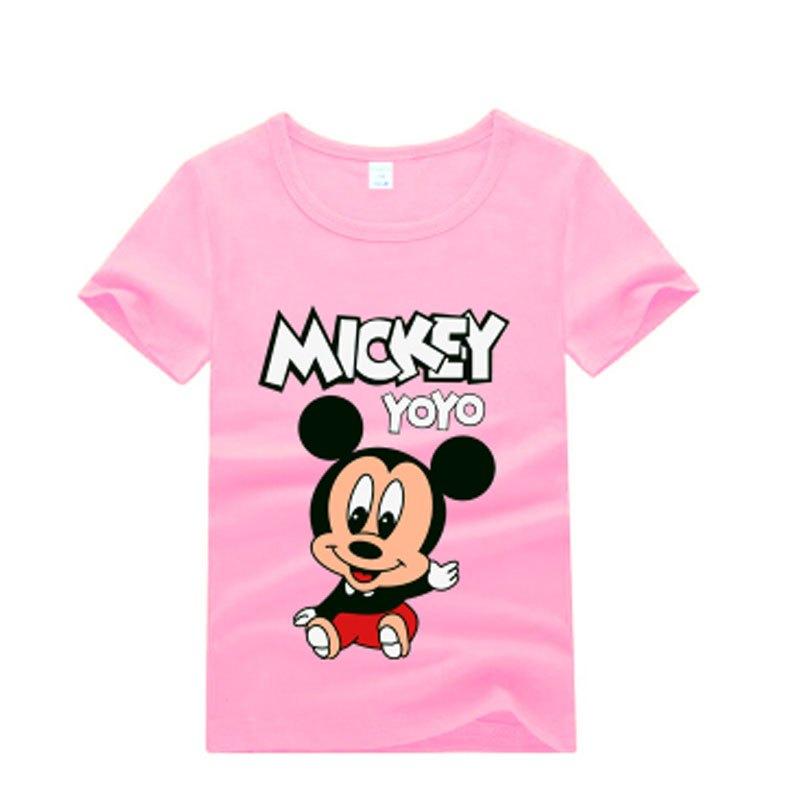 儿童短袖t恤 男童半袖2017夏装新款夏季女童童装宝宝上衣打底衫潮新品