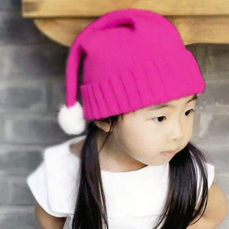 针织亲子帽春秋冬小孩2岁1宝宝男婴儿潮当季新品可爱卡通小孩子帽子