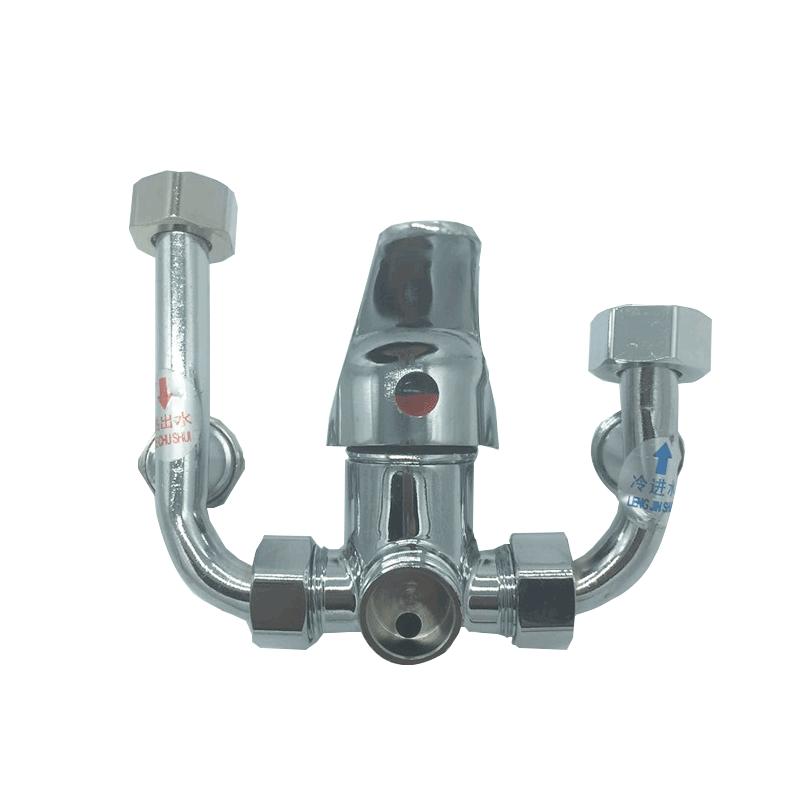 帮客材配 电热水器安装用混水阀(u型)图片