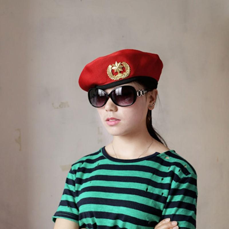哥帽子舞_水兵舞帽子佩戴发型分享展示