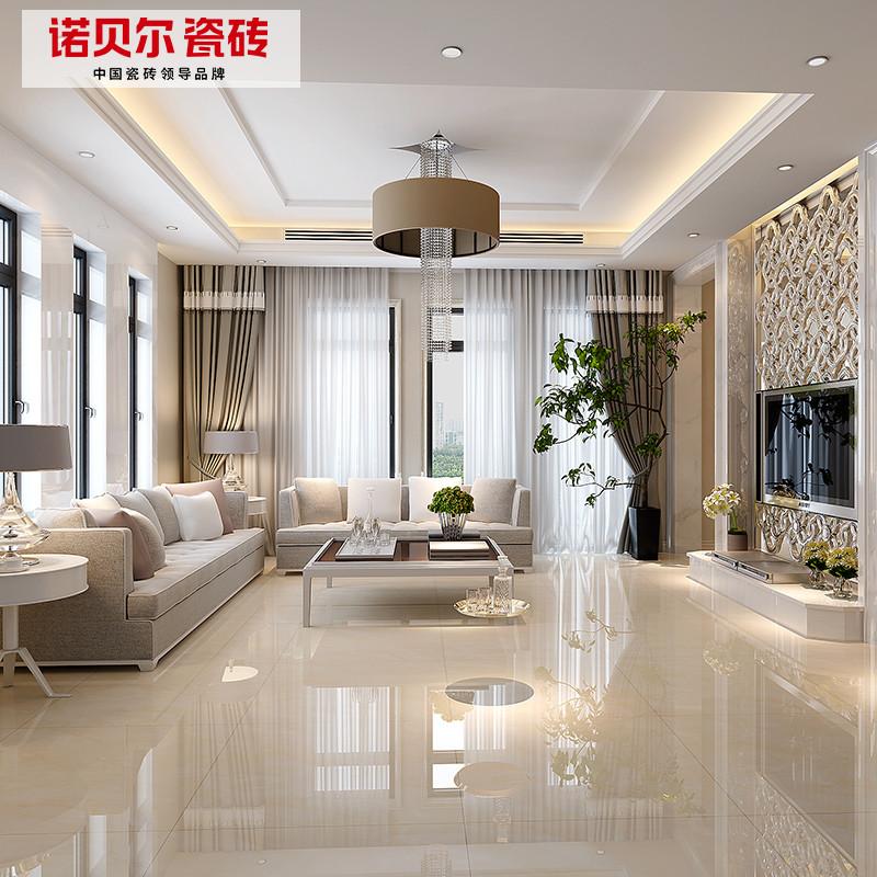 諾貝爾瓷磚 客廳地磚 地板磚 現代簡約 臥室廚房 800x