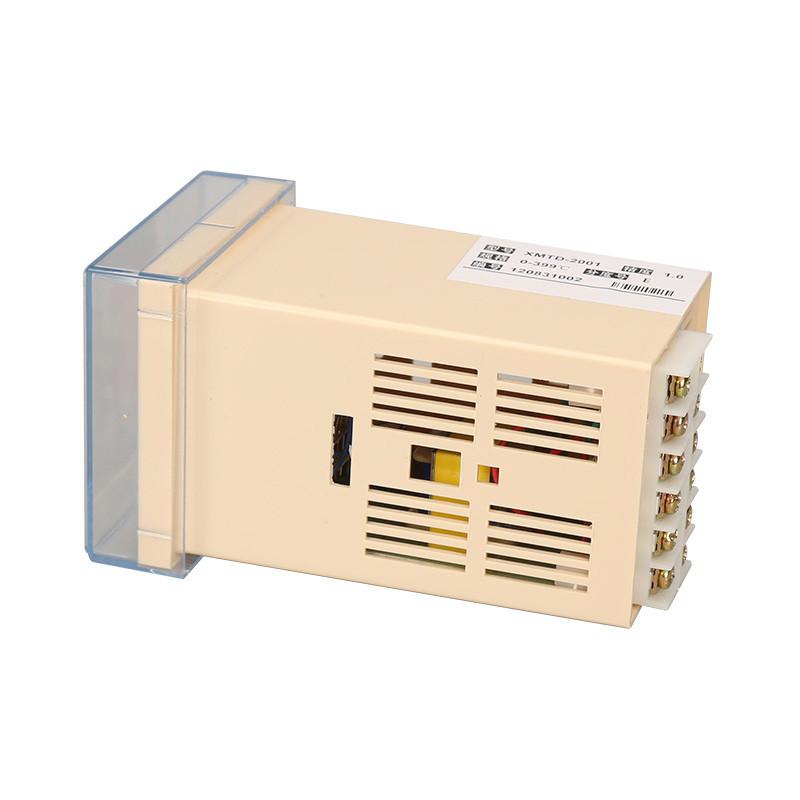 xmtd-2001数显调节仪 温控仪 温控表 温度控制调节器380v