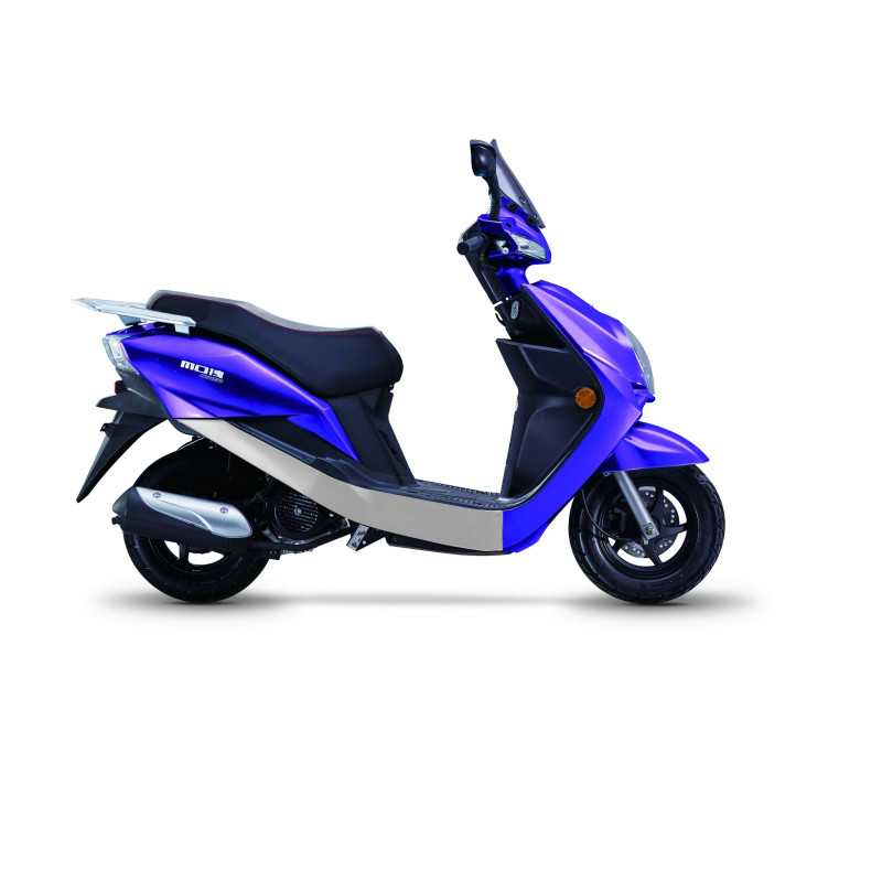 mo拽zs125t-20 宗申zongshen 新款 踏板摩托车电启动px四冲程发动机可