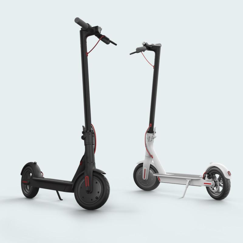 小米(mi)米家电动滑板车 成人儿童学生迷你便携折叠双轮休闲代步车