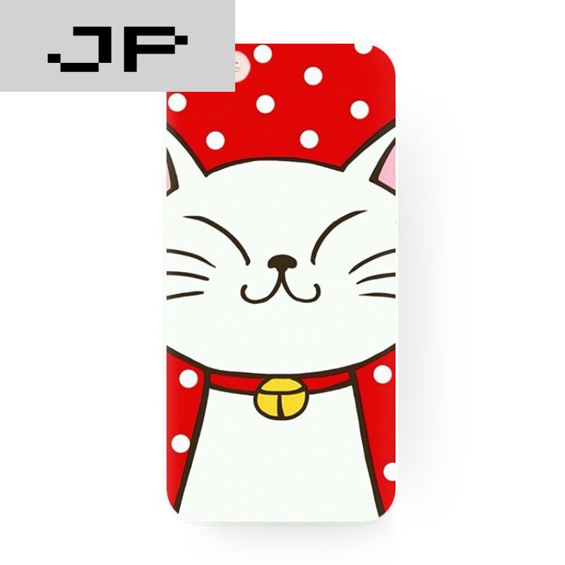 7可爱卡通 iphone7 5s苹果6plus软