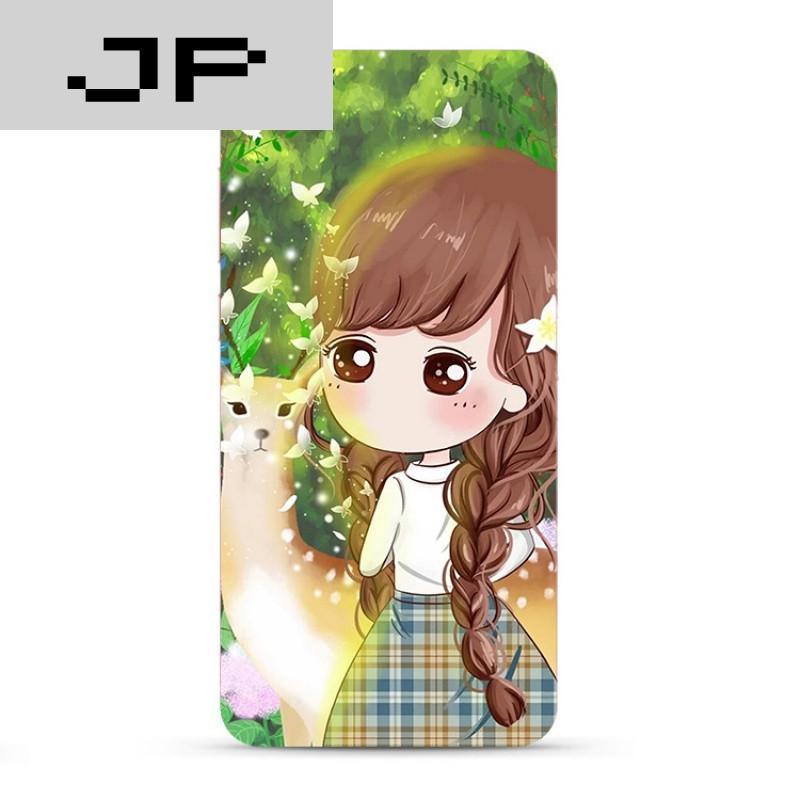 jp潮流品牌森系可爱卡通女孩小希oppo r9 r9sm r9plus