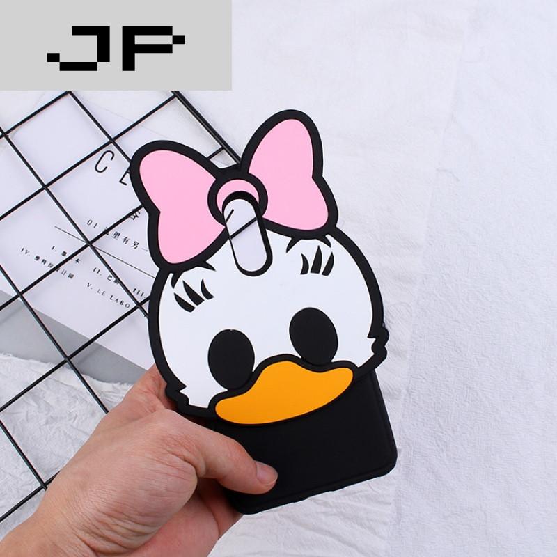 jp潮流品牌红米note4手机壳保护套硅胶软个性创意小米韩国可爱黛丝