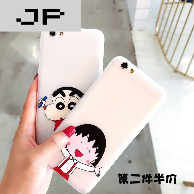 jp潮流品牌oppor9s手机壳女款防摔韩国可爱个性创意卡通oppor9splus软