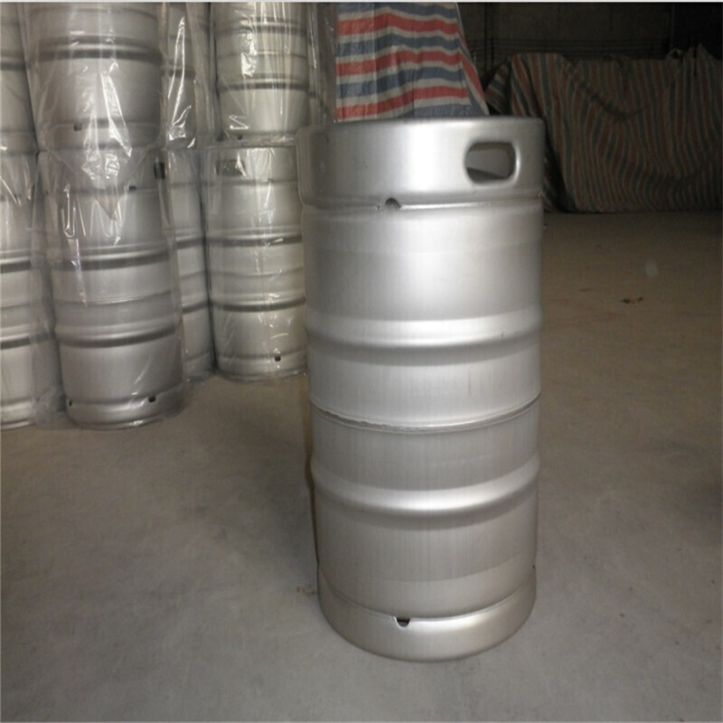 不锈钢啤酒桶大容量扎啤桶青岛啤酒桶