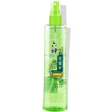 六神花露水喷雾香水清香型80ml 上海家化集团 清新空气清香 花漾清新