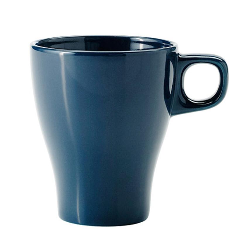 简约个性创意宜家马克杯陶瓷杯子水杯咖啡杯可爱彩色杯子饮水杯喝水杯