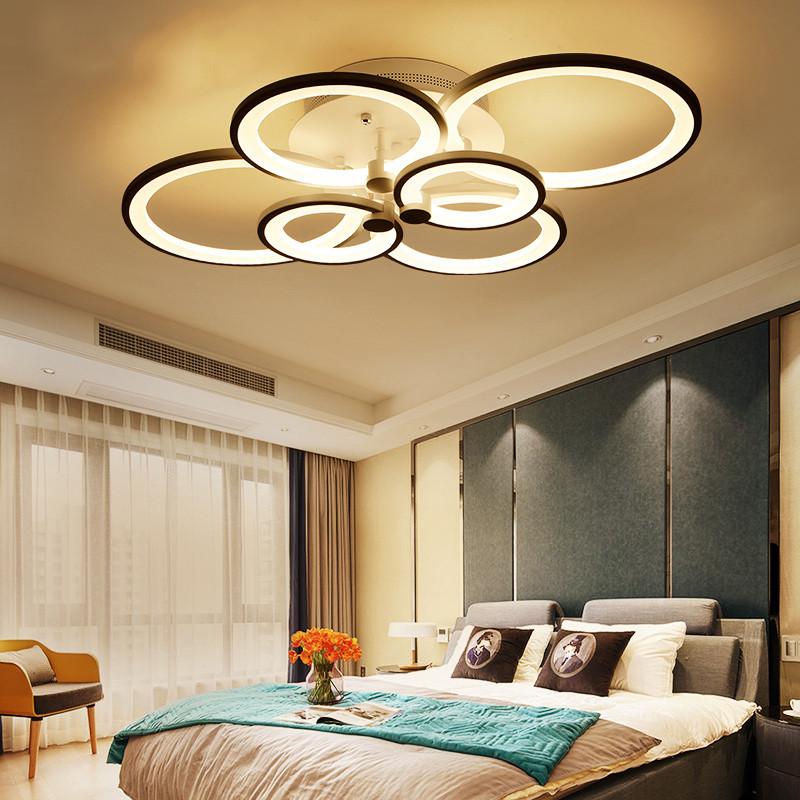 世朵 吊灯客厅灯欧式 简约现代大气家用灯饰主卧室餐厅美式吊灯 奢华