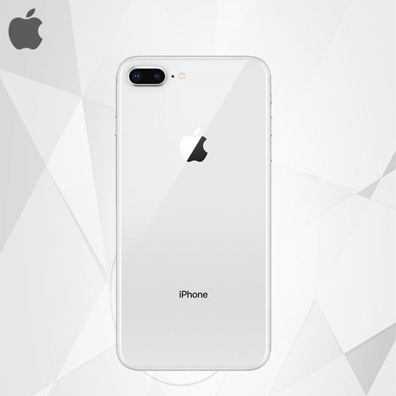 iphone 8 plus 苹果手机 新品 苹果8 iphone 8 plus 银色 256g 预售