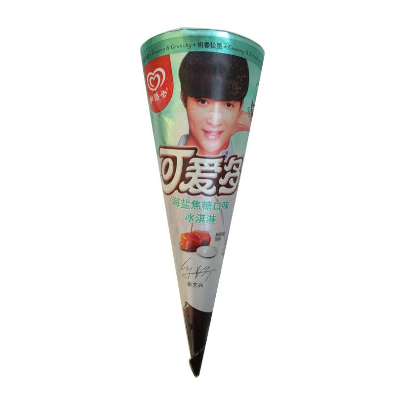 和路雪 可爱多甜筒冰淇淋雪糕组合 2010g 67g/支(30支