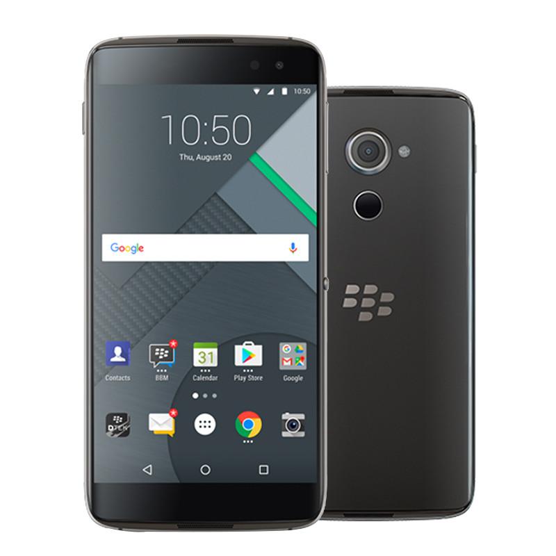 黑莓(blackberry)dtek50/ dtek60 智能安卓 移动联通双4g手机 dtek 60